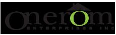 Onerom Enterprises Inc.